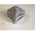 3 Layers Non-Medical Filtration Masks (Grey Colour)